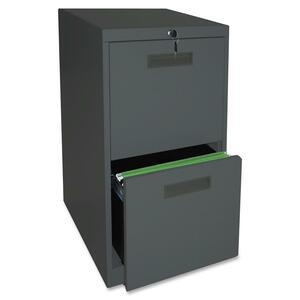 Lorell File/File Mobile Pedestal Files LLR67732