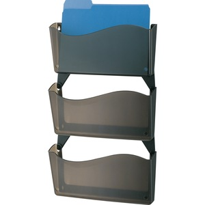 OIC Wall File Organizer with Hanger OIC21611