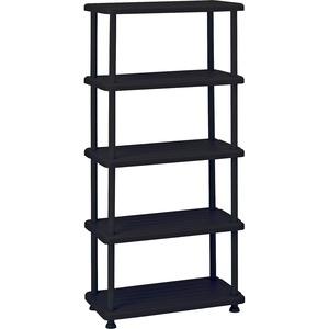 Rough 'N Ready 5-Shelf Open Storage System