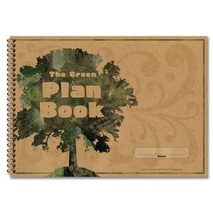 Carson-Dellosa The Green Plan Book CDP104300