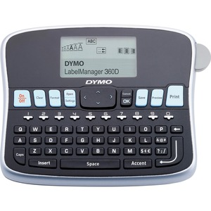Dymo LabelManager LM360D Label Maker DYM1754488