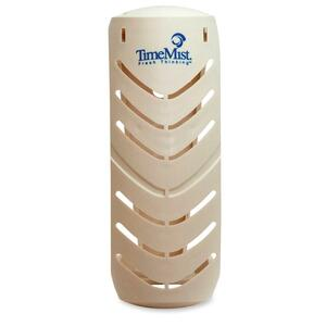 Waterbury TimeMist TimeWick Air Freshener Dispenser - 60 Day(s) Refill Life - White