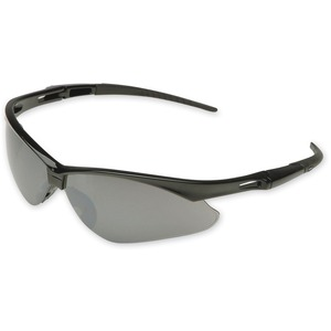 Jackson Safety Nemesis Sporty Style Eyewear - 1 Pair - Black
