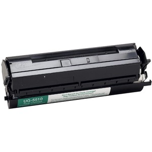 Panasonic Black Toner Cartridge PANUG5510