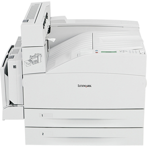 Lexmark W850DN Monochrome Laser Printer