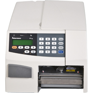 Intermec EasyCoder PF4i Direct Thermal/Thermal Transfer Printer - Monochrome - Label Print PF4ID03110030020