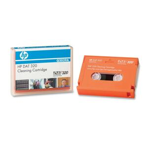 HP DAT 320 Cleaning Cartridge HEWQ2039A