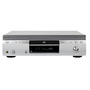 Sony SCDXA3000ES CD Player