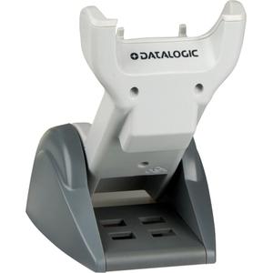 Datalogic Adc BC4030 BT BASE/CHARGER Multi Interface White Sk