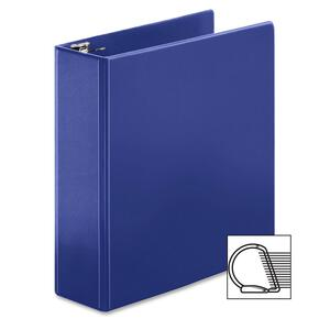 Cardinal SuperStrength D Ring Reference Binder CRD11647CB