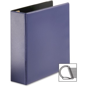 Cardinal EasyOpen Locking Slant-D Ring Binder CRD18743CB