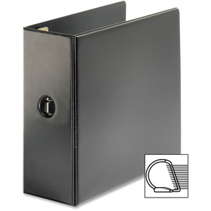 Cardinal EasyOpen Locking Slant-D Ring Binder CRD18762CB
