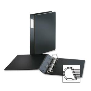 Cardinal Legal Slant-D 4-Ring Binder CRD14632CB