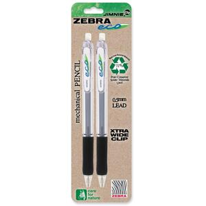 Zebra Pen Jimnie Clip Mechanical Pencil ZEB54612