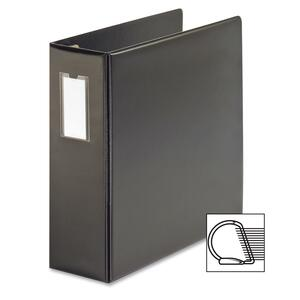 Cardinal EasyOpen Locking Slant-D Ring Binder CRD18751CB