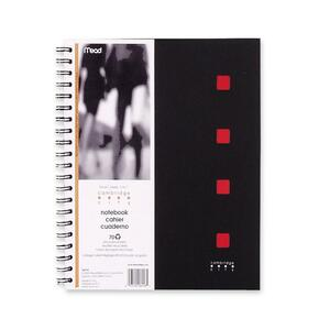 06016 Cambridge City Notebook