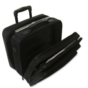 267900BLK Notebook Case