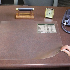 SS1924 Second Sight Desk Protector