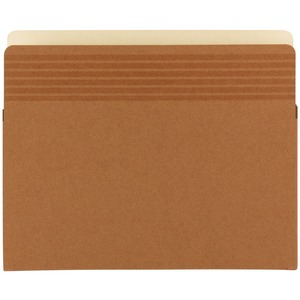73209 Redrope Easy Grip File Pockets