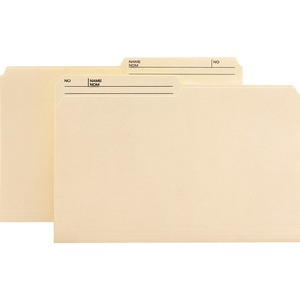 100% Recycled File Folder 15329