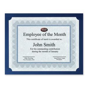 83480 St. James Certificate Holder