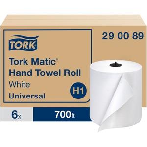 Advanced Hand Roll Towel