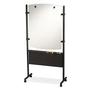 59468 Double-Sided Total Erase Mobile Easel