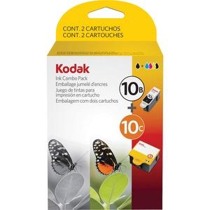 KODAK CANADA - CONSUMABLES NEW  COMBO INK FIT  ALL ESP PRINTERS