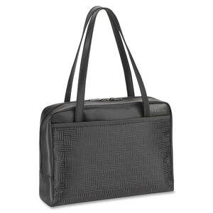 "Solo Sterling Carrying Case (Tote) for 16"" Notebook - Plum USLCLA8014"