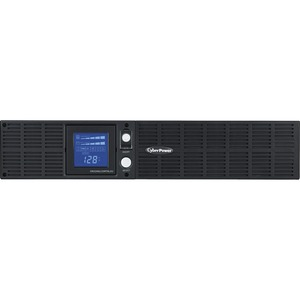 CYBER POWER SYSTEM - DT SB 2200VA OR UPS SMART APP XL 2U 8OUT LCD AVR RJ11/45/COAX 3YR