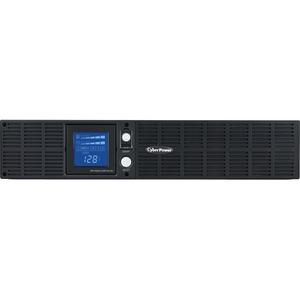 CYBER POWER SYSTEM - DT SB 1500VA OR UPS SMART APP XL 2U 8OUT LCD AVR RJ11/45/COAX 3YR