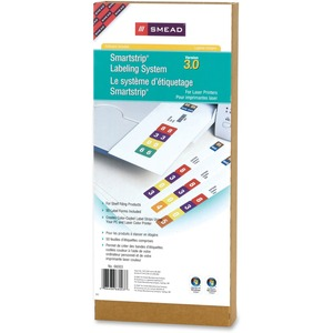 66003 Smartstrip Labeling System (for laser printers)