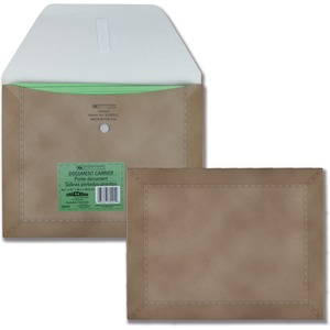 Quality Park Durable Document Carrier QUA89201