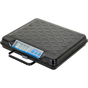 Salter Brecknell Electronic General Purpose Bench Scale SBWGP100