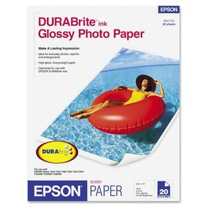 DURABrite Glossy Photo Paper