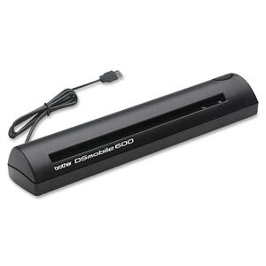 Brother DS-600 Handheld Scanner BRTDS600