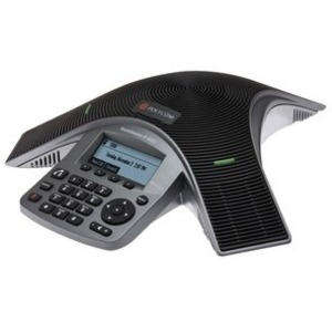 POLYCOM - VOIP SOUNDSTATION IP5000 SIP CONFERENCE PHONE