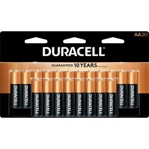 Duracell CopperTop General Purpose Battery DURMN1500B20
