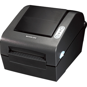 Bixolon SLP-D420E Direct Thermal Printer - Monochrome - Desktop - Label Print - 6 in/s Mono - 203 dpi - Ethernet - USB