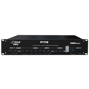 PylePro PT710 Amplifier