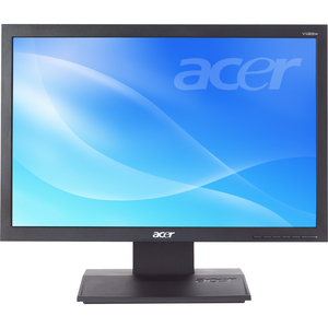Acer V193W EJbm 19&quot; LCD Monitor