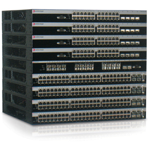 Enterasys C5G124-24P2-G Gigabit Stackable Ethernet Switch C5G124-24P2-G