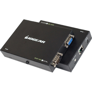IOGEAR GVE130 Video Extender/Console