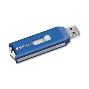 Verbatim 32GB Store 'n' Go PRO USB Flash Drive with Encryption VER97231