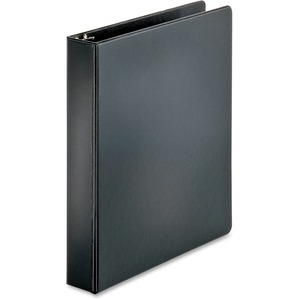 Business Source Round Ring Binder BSN28552