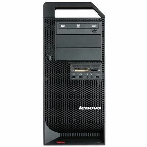 Lenovo ThinkStation D20 4158B5F Tower Workstation - 1 x Intel Xeon X5650 2.66GHz 4158B5F