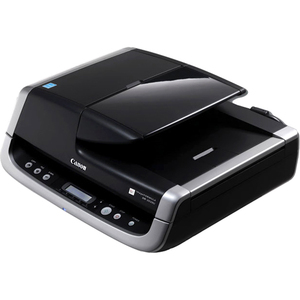 Canon imageFORMULA DR-2020U Document Color Scanner 1200dpi 20PPM/40IPM USB2.0