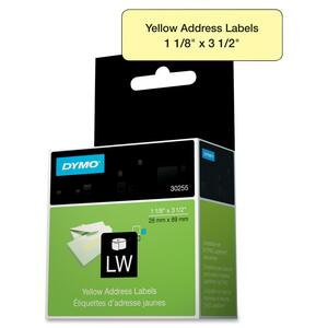 Dymo 30255 Address Label DYM30255