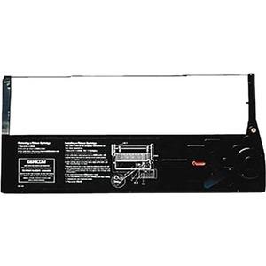 Printronix Tallygenicom - Genicom - Printer Fabric Ribbon 1 X Black for Genicom 4810 4840