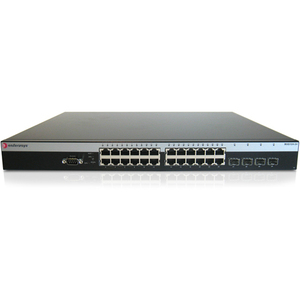 Enterasys B5G124-24P2 Gigabit Stackable Edge Switch TAA Compliant B5G124-24P2-G